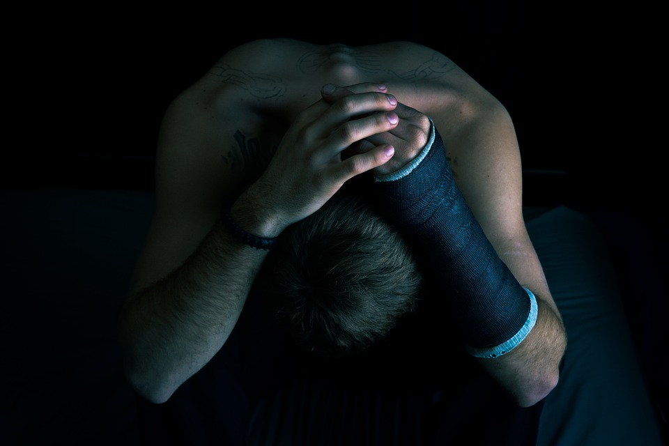 ansiedad por duelo