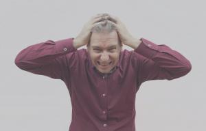 Estrés en el Duelo | Síntomas y Manejo