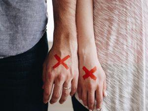 Duelo amoroso: Cómo superar una ruptura amorosa