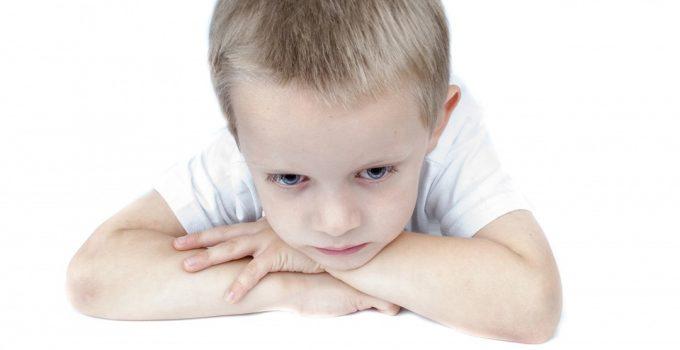 duelo en niños