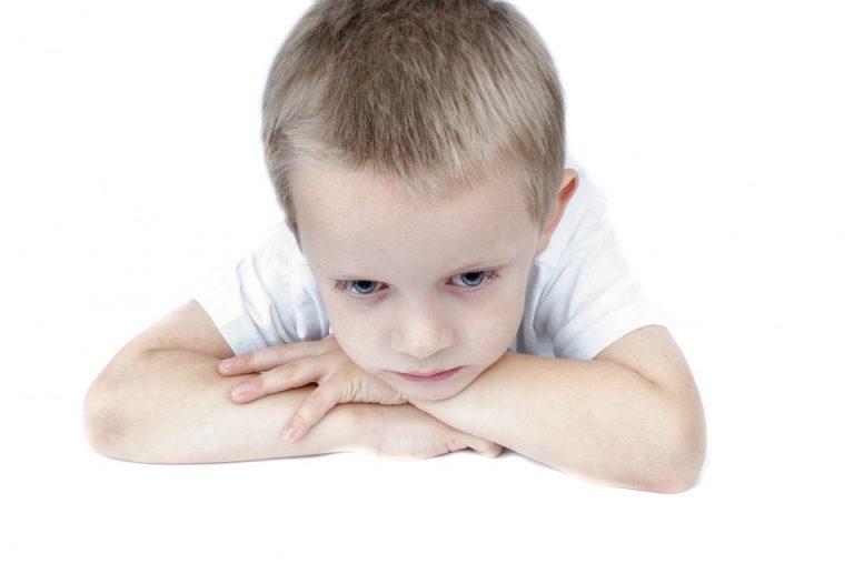 Duelo en Niños: Cómo ayudar a los niños a manejar el duelo